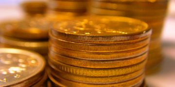 Gold Coins Buy Sell Trade