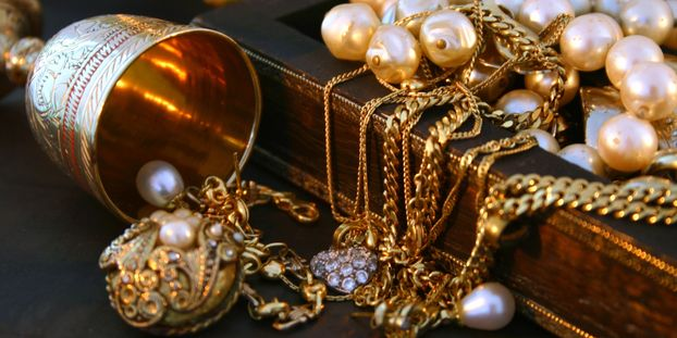 Estate Jewelry Vintage Antique Sell