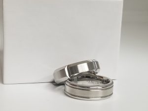 cobalt mens wedding band