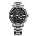 Alliance Sport Chronograph Victorinox Swiss Made Watches