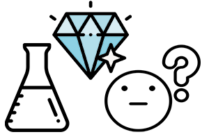 what does lab grown diamond mean