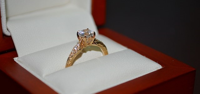 Selling Wedding or Engagement Rings After Divorce