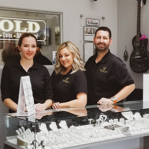Nelson Estate Jewelers voted Best Jewelry Store in the East Valley